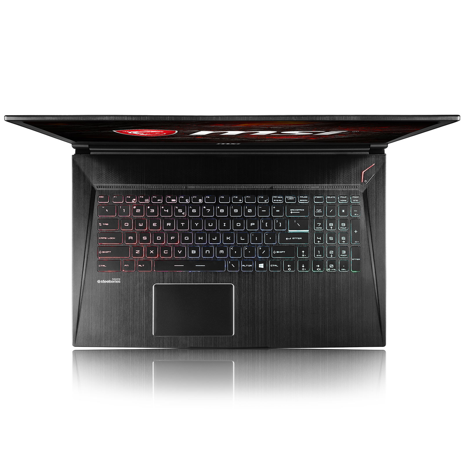 MSI 9S7-17B312-013 - PC portable MSI - Cybertek.fr - 1