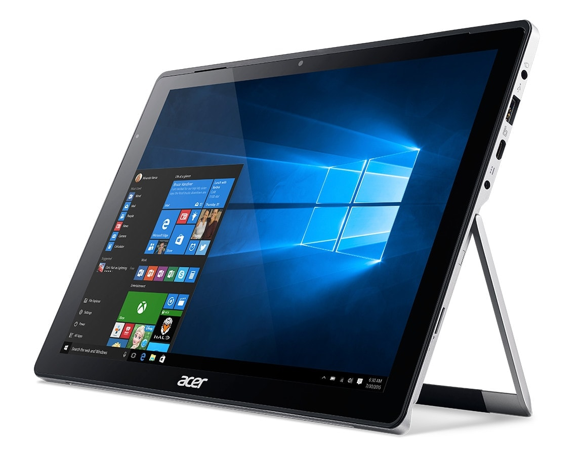 Acer Switch 12 SA5-271P-51A9 - Tablette tactile Acer - Cybertek.fr - 2