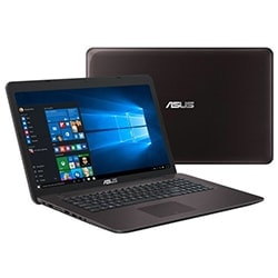 Asus PC Portable P2730UV-T4130R - i5-7200/8Go/500Go/920/17.3