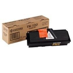Kyocera Consommable Imprimante TK-130 Toner Noir 7000p - 1T02HS0EU0 Cybertek