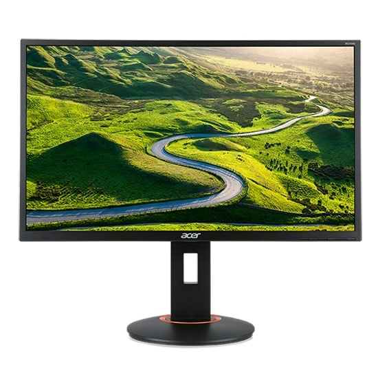 Acer XF270HU (UM.HX0EE.001) - Achat / Vente Ecran PC sur Cybertek.fr - 0