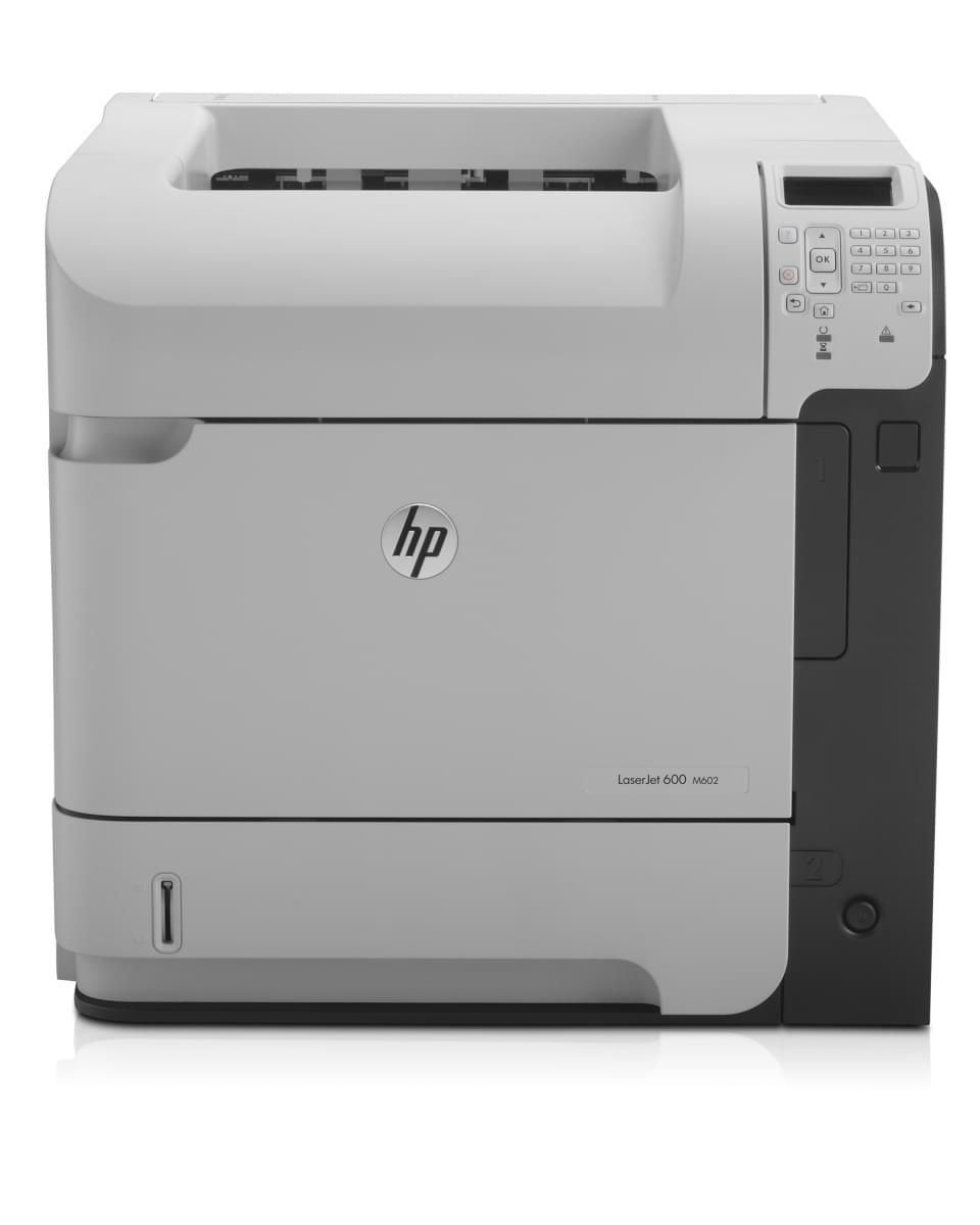 HP LaserJet Enterprise M602X (CE993A#B19) - Achat / Vente Imprimante sur Cybertek.fr - 0