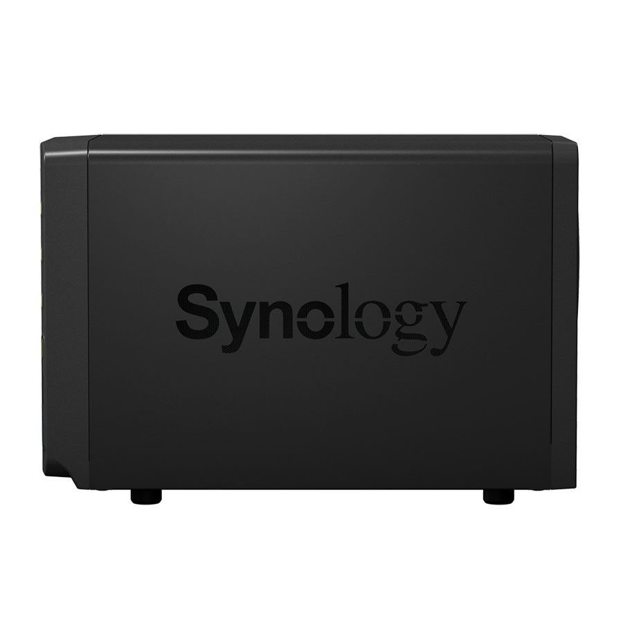 Synology DS718+ - 2 HDD - Serveur NAS Synology - Cybertek.fr - 3