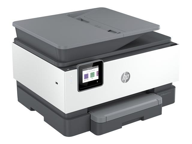 Imprimante multifonction HP OfficeJet 9012e - Cybertek.fr - 2
