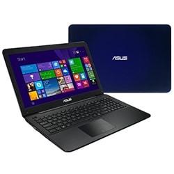 Asus PC Portable X555LJ-XX1419T Bleu - i3-4005/4G/1T/GT920/15.6