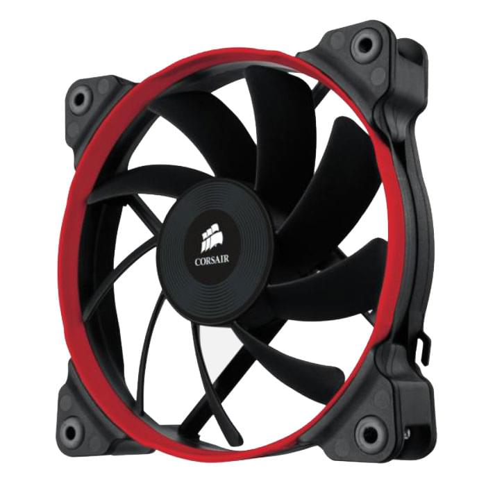 Corsair AF120 120mm Single Pack (CO-9050001-WW) - Achat / Vente Ventilateur sur Cybertek.fr - 0