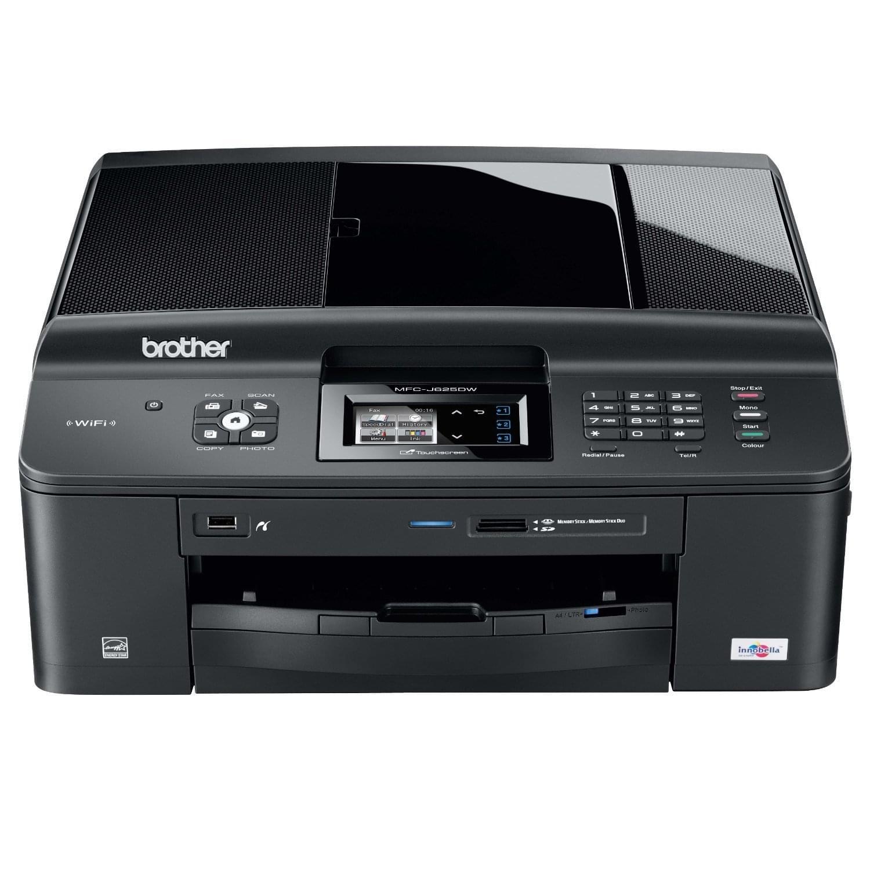 Brother MFC-J625DW (MFC-J625DW) - Achat / Vente Imprimante Multifonction sur Cybertek.fr - 0