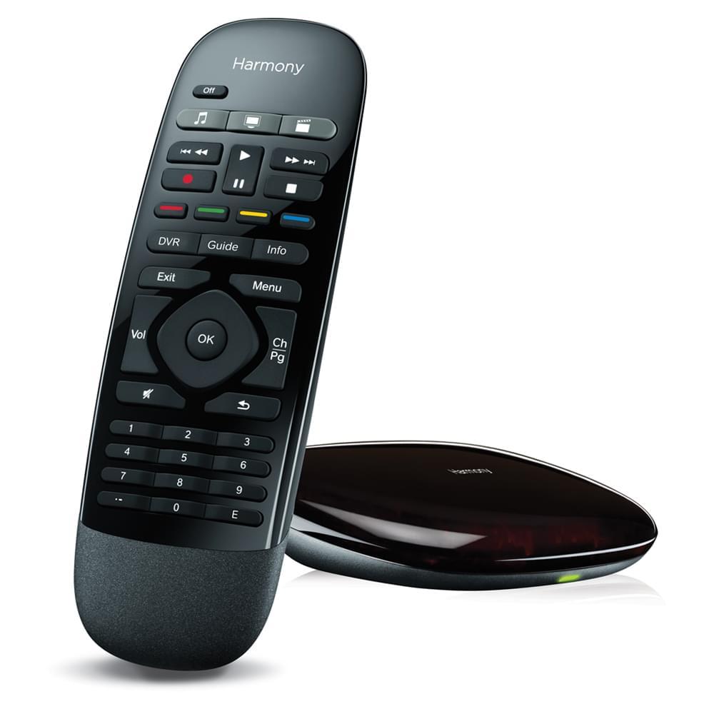Harmony Smart Control -  Logitech - Cybertek.fr - 0