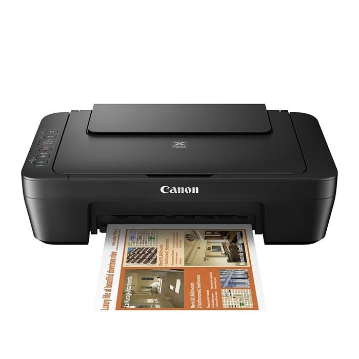 Canon PIXMA MG2950 Noire (9500B031) - Achat / Vente Imprimante Multifonction sur Cybertek.fr - 1