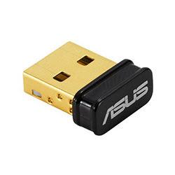 image produit Asus Adaptateur USB pour Bluetooth V5.0 USB-BT500 Cybertek