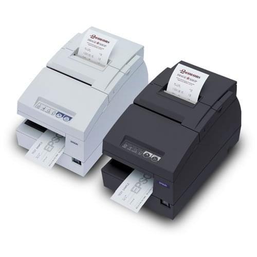 Epson TM-H6000III Série Noire (C31C625034) - Achat / Vente Imprimante sur Cybertek.fr - 0