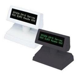 Epson DM D110 Noir (A61B133EAG) - Achat / Vente Accessoire Imprimante sur Cybertek.fr - 0