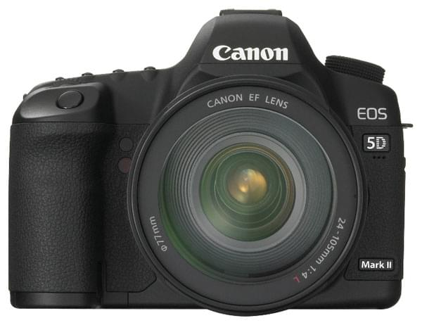 Canon EOS 5D Mark II + 24-105MM F/4 IS USM (2764B021) - Achat / Vente Table de mixage sur Cybertek.fr - 0