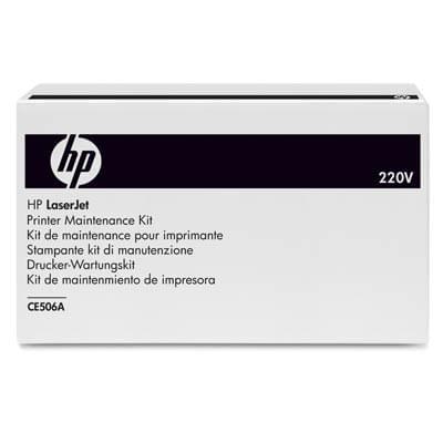 HP Kit Unité de fusion (CE506A) - Achat / Vente Consommable Imprimante sur Cybertek.fr - 0