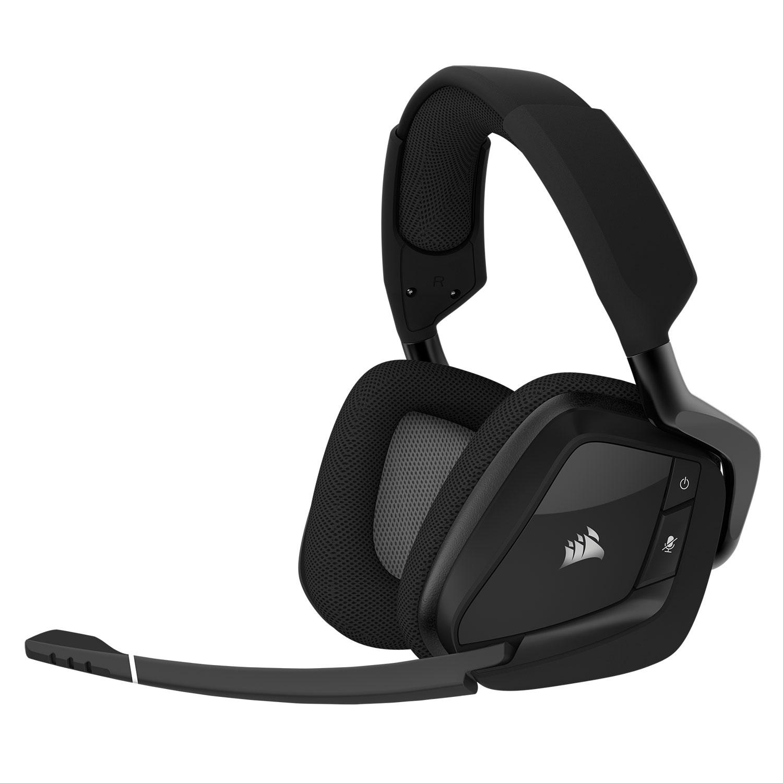 Corsair Gaming VOID PRO RGB 7.1 Wireless CA-9011152-EU 7.1 Surround - Micro-casque - 3