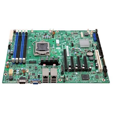 Intel S1200BTL (S1200BTL) - Achat / Vente Carte Mère sur Cybertek.fr - 0