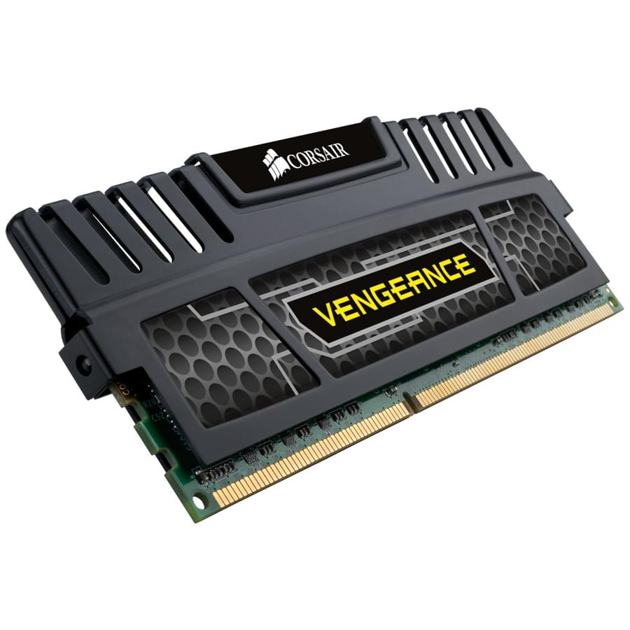 Corsair CMZ16GX3M2A2133C10 (2x8Go DDR3 2133 PC17066) (CMZ16GX3M2A2133C10) - Achat / Vente Mémoire PC sur Cybertek.fr - 0