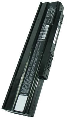 Compatible Acer AVERV50 (ACERV50) - Achat / Vente Batterie sur Cybertek.fr - 0