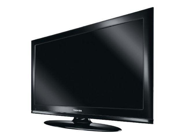 Toshiba 26B2LW1G LED (26B2LW1G) - Achat / Vente TV sur Cybertek.fr - 0