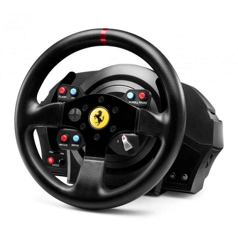 ThrustMaster T300 Ferrari GTE Wheel - Périphérique de jeu - 3