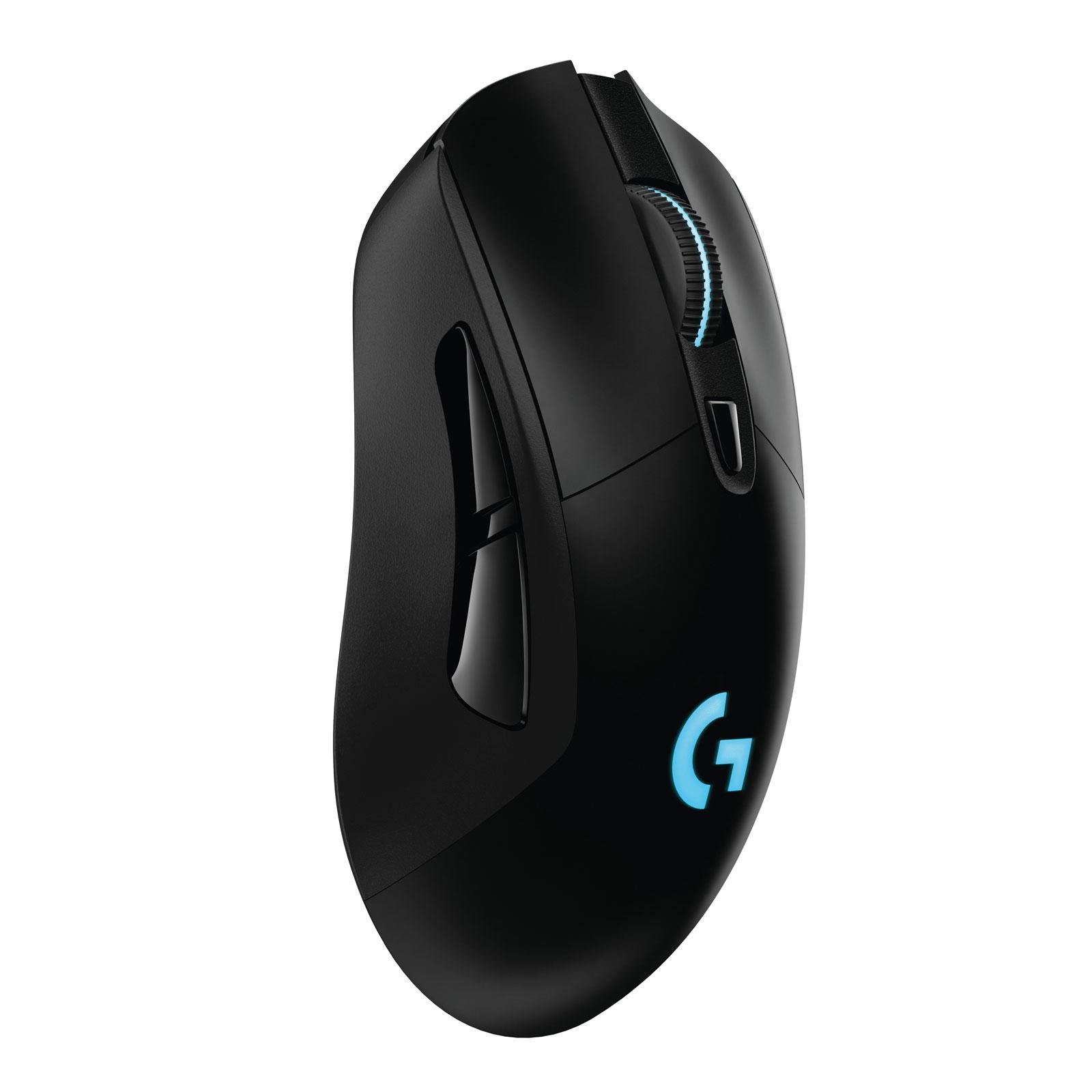 Logitech G703 LightSpeed sans fil - Souris PC Logitech - 3