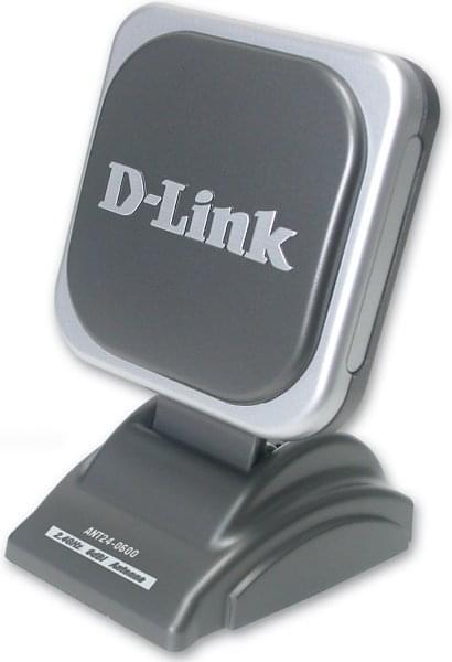 D-Link Antenne intérieure directionnelle 6dBi ANT24-0600 (ANT24-0600) - Achat / Vente Réseau Divers sur Cybertek.fr - 0