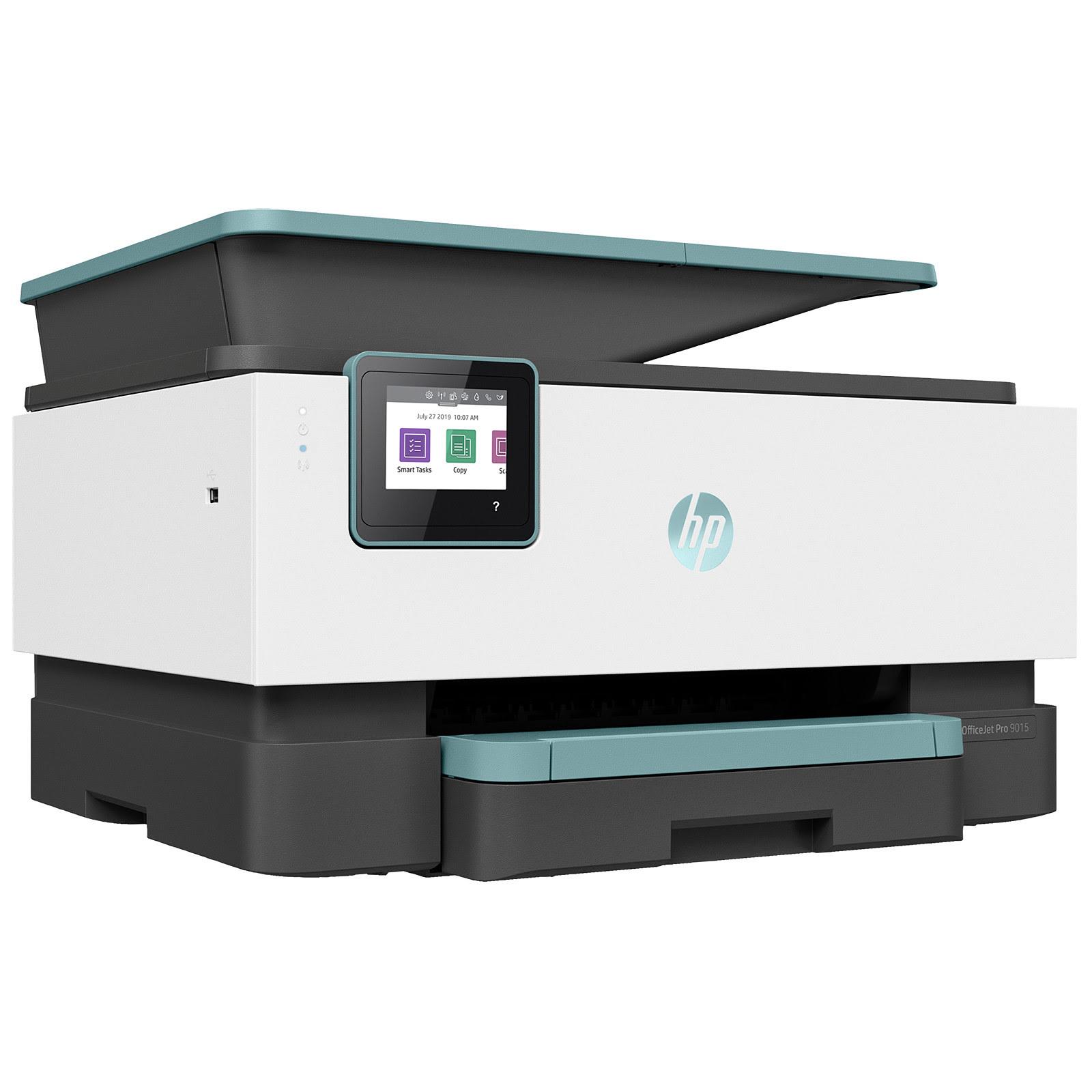 Imprimante multifonction HP OfficeJet Pro 9015 - Cybertek.fr - 2