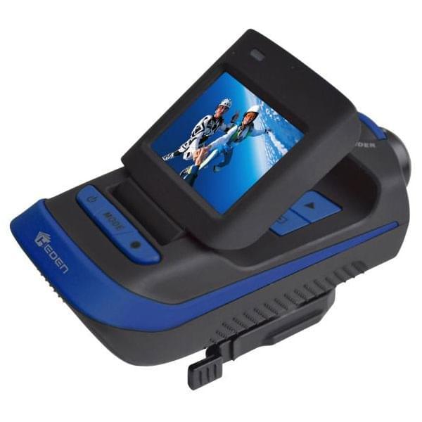 Heden Caméra Sport FHD 1080p CAMHEDFHD1 - Caméra / Webcam - 0