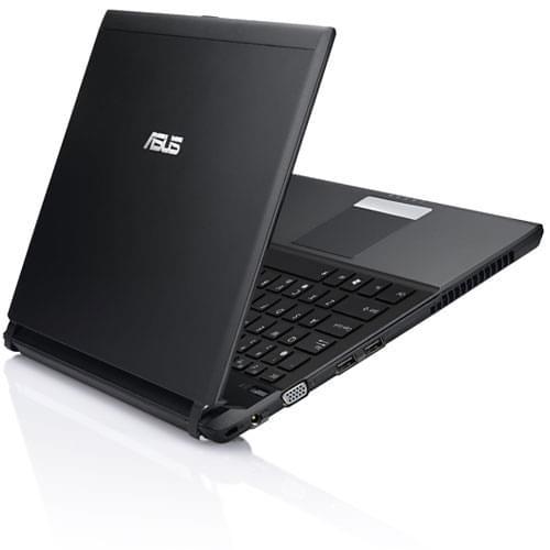 Asus U36SG-RX268X (U36SG-RX268X) - Achat / Vente PC Portable sur Cybertek.fr - 0