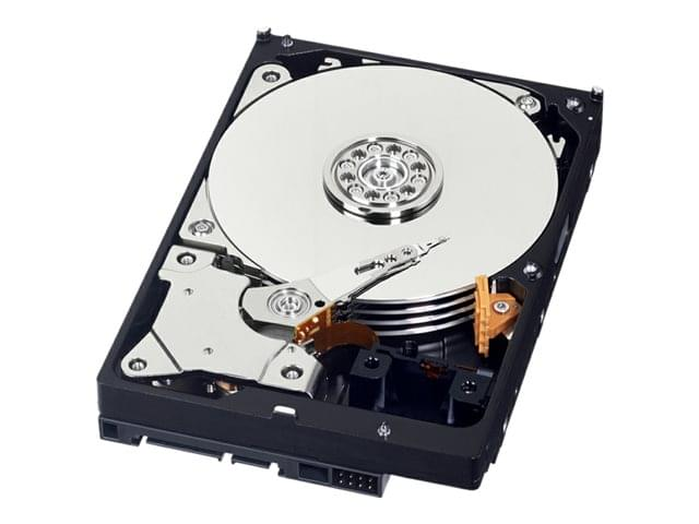"WD 4To BLUE 64Mo SATA III 6Gb (WD40EZRZ) - Achat / Vente Disque Dur interne 3.5"" sur Cybertek.fr - 0"