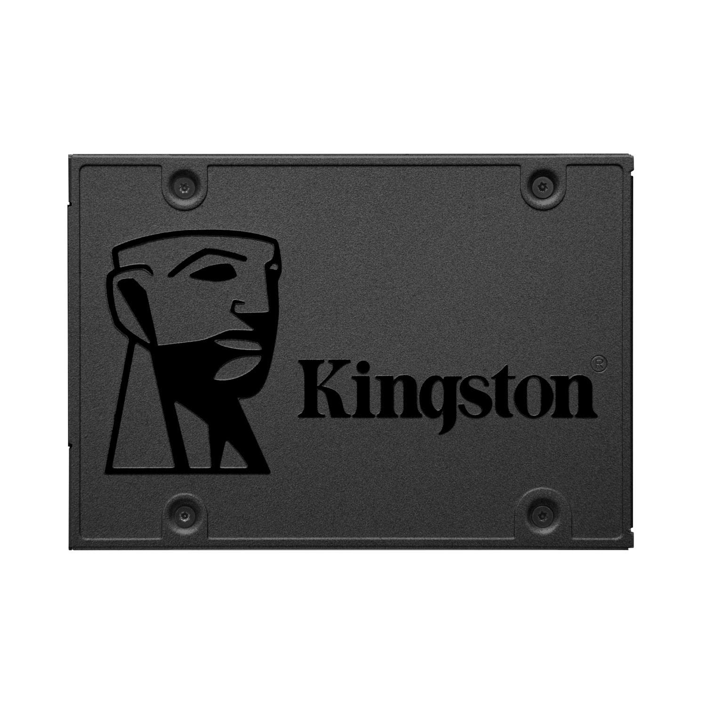 Kingston A400 480-525Go - Disque SSD Kingston - Cybertek.fr - 2