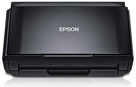Epson WorkForce DS-560 (chargeur/recto-verso/WiFi) - Scanner - 0