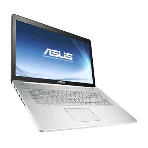 Asus N750JV-T5131H (N750JV-T5131H) - Achat / Vente PC Portable sur Cybertek.fr - 0
