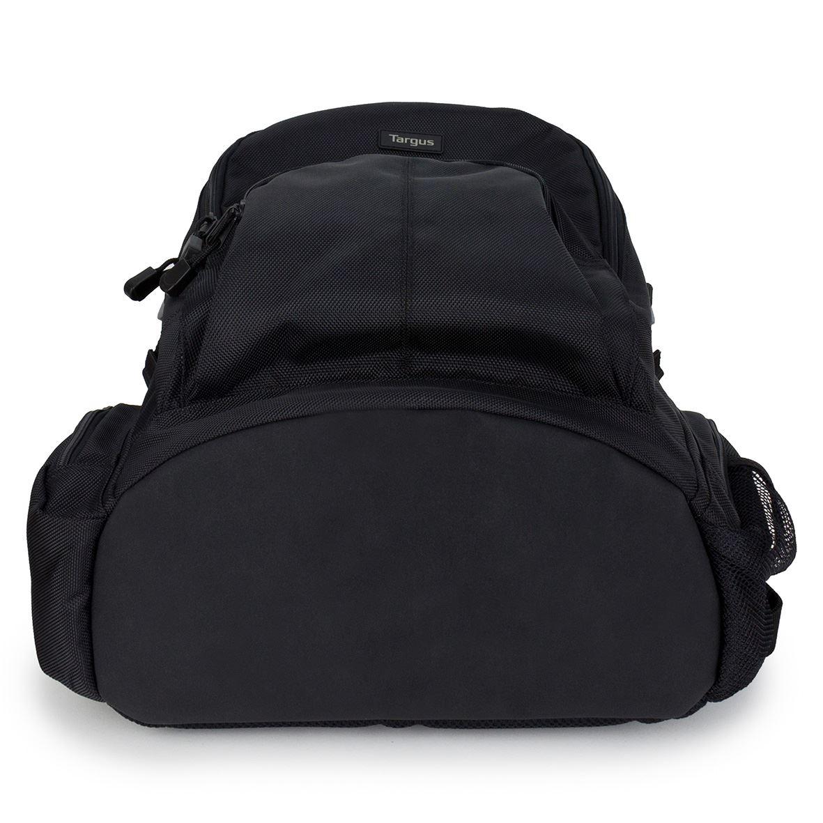 "Targus Sac a dos CN600 Classic 15.6"" Backpack Nylon Black (CN600) - Achat / Vente Sac et Sacoche sur Cybertek.fr - 2"