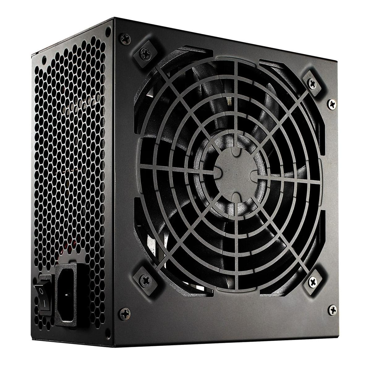 Alimentation PC Cooler Master ATX 450 Watts GX 450W 80+ Bronze RS450-ACAAD3-EU - 0