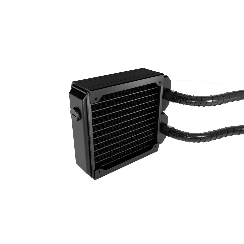 Be Quiet! SILENT LOOP 120mm (BW001) - Achat / Vente Watercooling sur Cybertek.fr - 3
