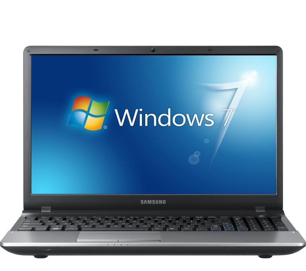 Samsung NP300E7A-A02 (NP300E7A-A02FR obso) - Achat / Vente PC Portable sur Cybertek.fr - 0