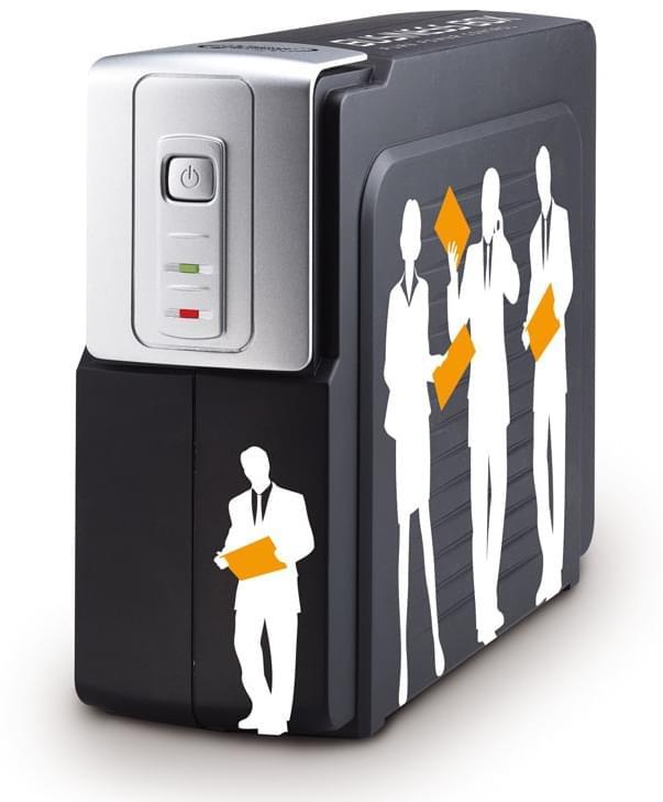 Infosec Z4 B-Box2 500 (65275) - Achat / Vente Onduleur - Multiprises sur Cybertek.fr - 0