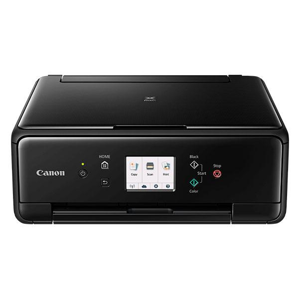 Imprimante multifonction Canon PIXMA TS6150 - Cybertek.fr - 0