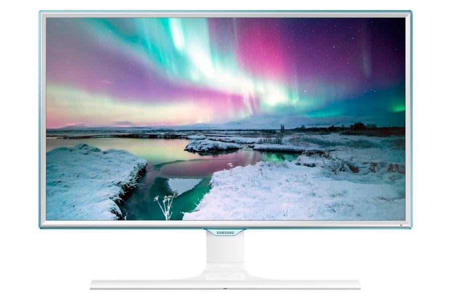 Samsung S27E370D (LS27E370DS/EN) - Achat / Vente Ecran PC sur Cybertek.fr - 0