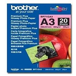 Brother Papier imprimante MAGASIN EN LIGNE Cybertek