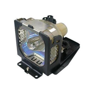 Compatible Lampe de remplacement EC.J5200.001 (GL526) - Achat / Vente Access. Audio-Photo-Vidéo sur Cybertek.fr - 0