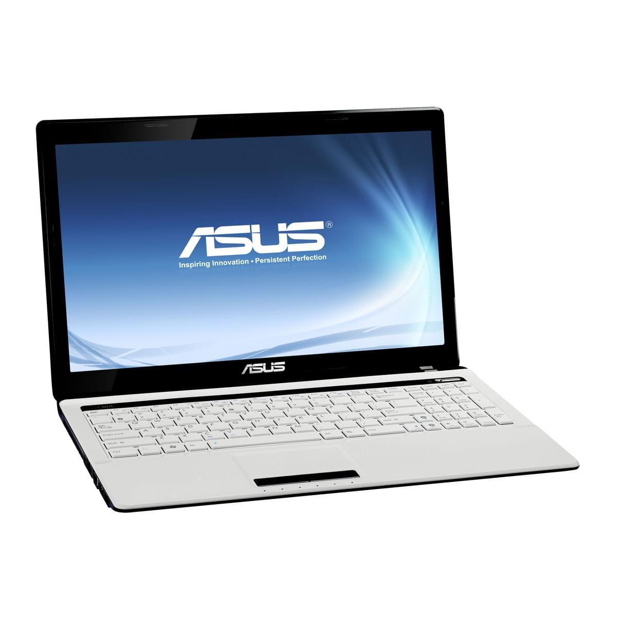 Asus K53SD-SX1278V (K53SD-SX1278V obso) - Achat / Vente PC portable sur Cybertek.fr - 0