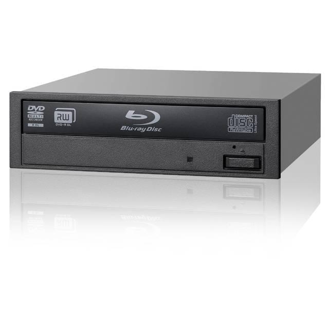 Sony SATA  Noir - Blu-Ray/DVDRW 12x - Graveur - Cybertek.fr - 0