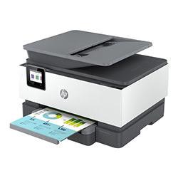 image produit HP OfficeJet 9012e Cybertek