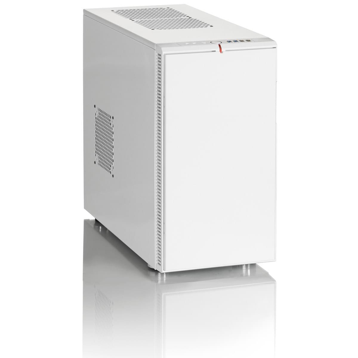 Fractal Design Define R4 Artic White (FD-CA-DEF-R4-WH) - Achat / Vente Boîtier PC sur Cybertek.fr - 0