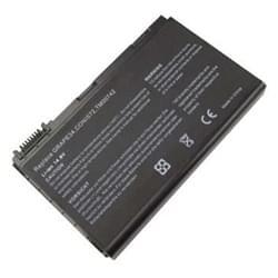 Compatible Acer pour Extenza 5630Z (TM00751) (AARR540-B065Q3) - Achat / Vente Batterie sur Cybertek.fr - 0