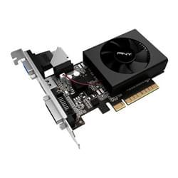 PNY Carte Graphique GF720GT - GT720/1Go/DVI/HDMI/LP Cybertek