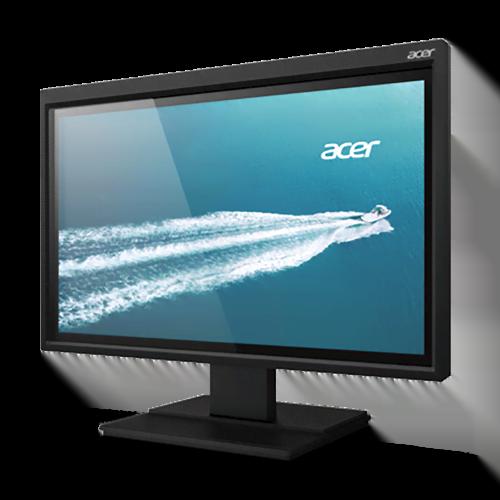 "Acer 22""  UM.WB6EE.001 - Ecran PC Acer - Cybertek.fr - 0"