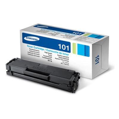 Samsung Toner Noir MLT-D101S (MLTD101S) - Achat / Vente Consommable Imprimante sur Cybertek.fr - 0